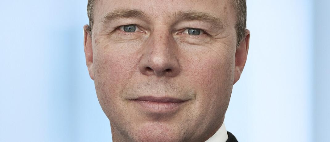 Michael Heise ist Chefökonom bei HQ Trust.|© HQ Trust