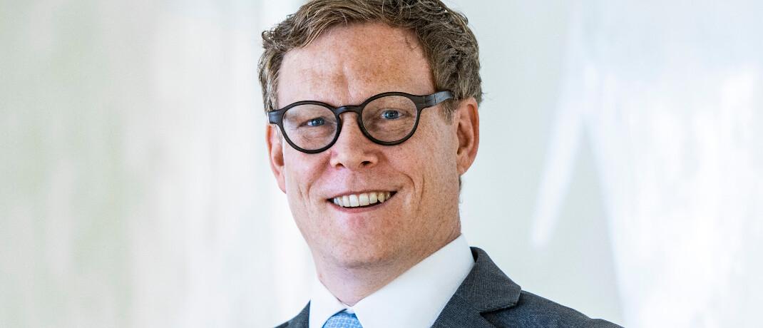 Walter Liebe übernimmt zum 1. April 2020 bei Pictet Asset Management die Rolle des Leiters Intermediäre Deutschland. Dazu zählt der Vertrieb an Banken, Vermögensverwalter und Family Offices.|© Pictet Asset Management