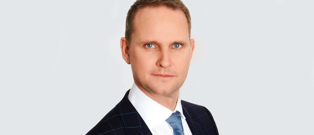 Jörg Moshuber ist seit 2012 leitender Fondsmanager des Amundi Ethik Fonds. Bei dem Fondsanbieter arbeitet er seit zehn Jahren. Zuvor war Moshuber für die Asset-Management-Gesellschaft der Bank Austria tätig