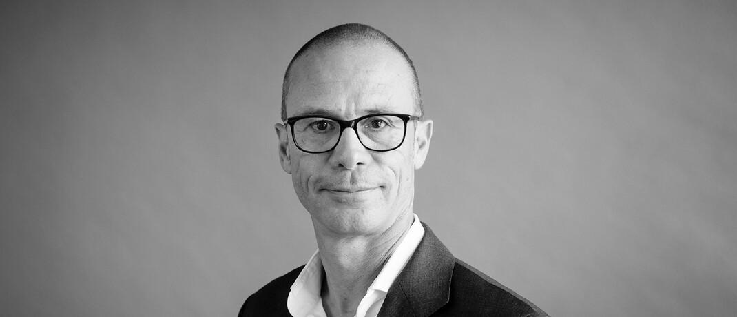 Ulrich von Altenstadt, geschäftsführender Gesellschafter bei Xaia.|© Xaia Investment