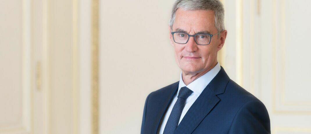 Didier Saint-Georges: