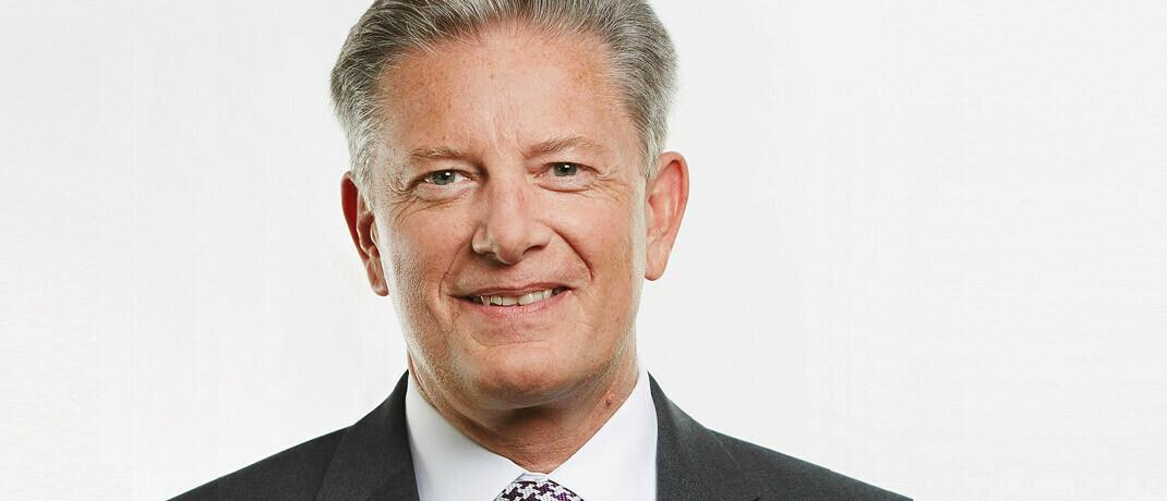 Heinz-Werner Rapp ist Vorstand von Feri sowie Gründer und Leiter des Feri Cognitive Finance Institute.|© Feri