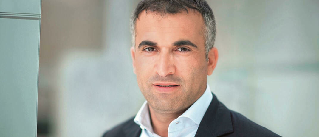 "Baki Irmak, Mitgründer des The Digital Leaders Fund: ""Die Bond-Märkte haben gleich in der ersten Phase dieser Korrektur versagt."" 
