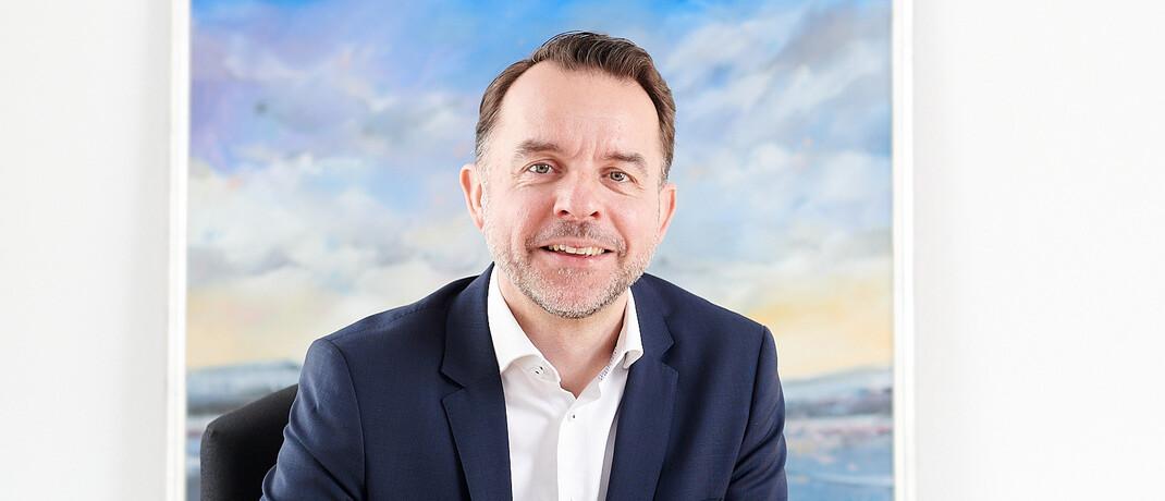 Jens Arndt: Der Vorstandsvorsitzende der Mylife Lebensversicherung spricht im Interview über Chancen und Risiken von Fondspolicen in der Corona-Krise.|© myLife Lebensversicherung AG
