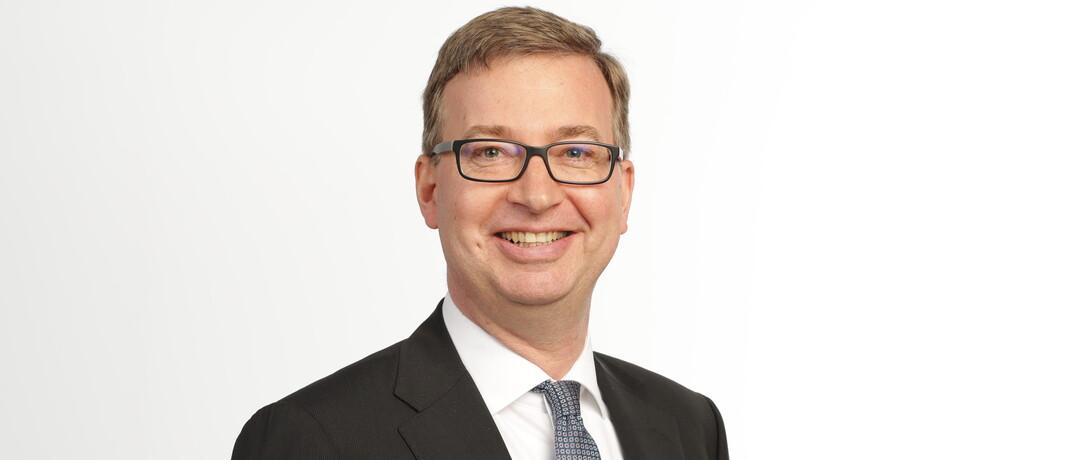 Ralph Eisenhauer: Das neue Vorstandsmitglied der Sparkassenversicherung übernimmt ab sofort das Vorstandsressort Schaden/Unfall von Klaus Zehner.|© SV SparkassenVersicherung