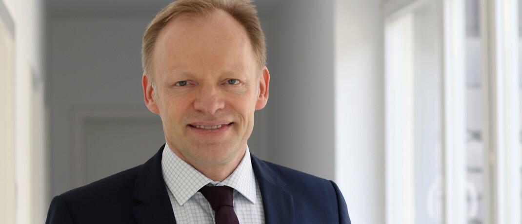 Clemens Fuest ist Präsident des Ifo-Instituts in München.|© Ifo Institut