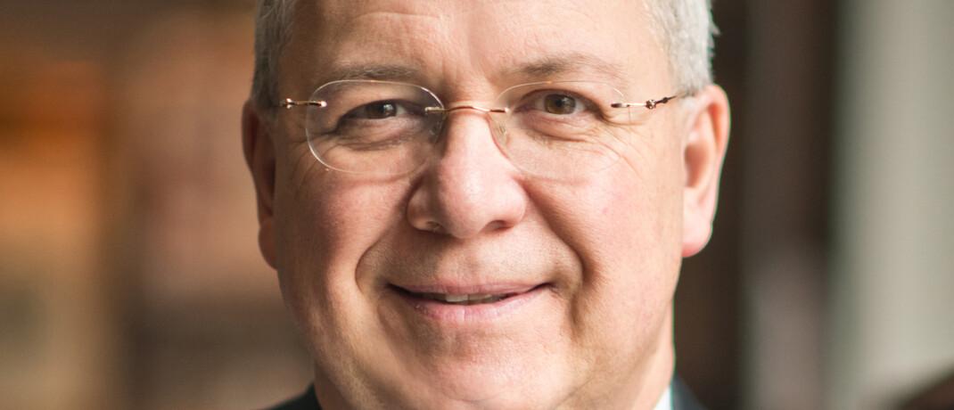 Markus Ferber ist CSU-Europaabgeordneter für Bayerisch-Schwaben.|© Markus Ferber