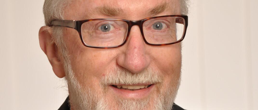 Kai Lucks ist Vorstandsvorsitzender des Bundesverbandes Mergers & Acquisitions.
