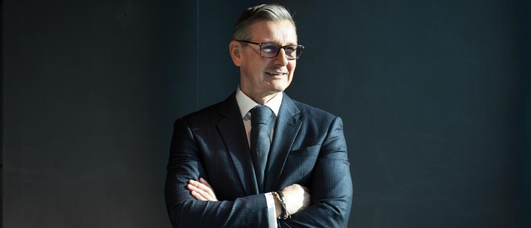 Alexander Schütz gründete gemeinsam mit Thomas Rieß die Wiener Fondsboutique C-Quadrat.|© S-Quad GmbH