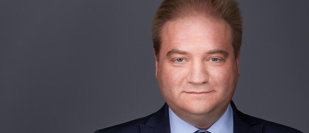 Daniel Hartmann ist Chefvolkswirt beim Hannoveraner Asset Manager Bantleon.|© Thomas Wieland