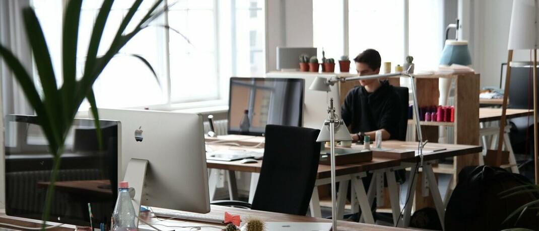 Leerer Schreibtisch: Die deutsche Assekuranz steht vor einem Abbau von Arbeitsplätzen. |© Marc Mueller