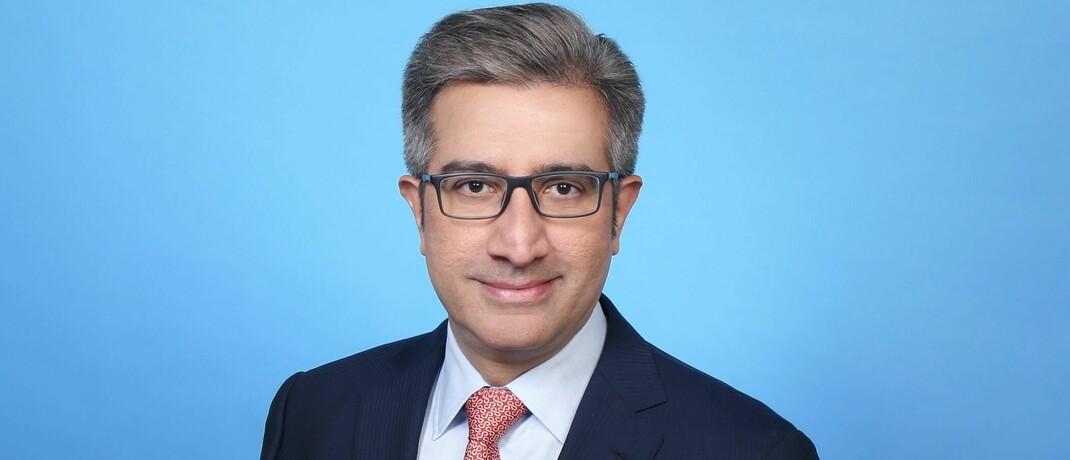 Manraj Sekhon, Kapitalmarktstratege bei der Fondsgesellschaft Franklin Templeton