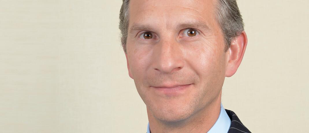 Sieht Fondsmanagement als kontinuierlichen Lernprozess: UBAM-Manager Rupert Welchman.