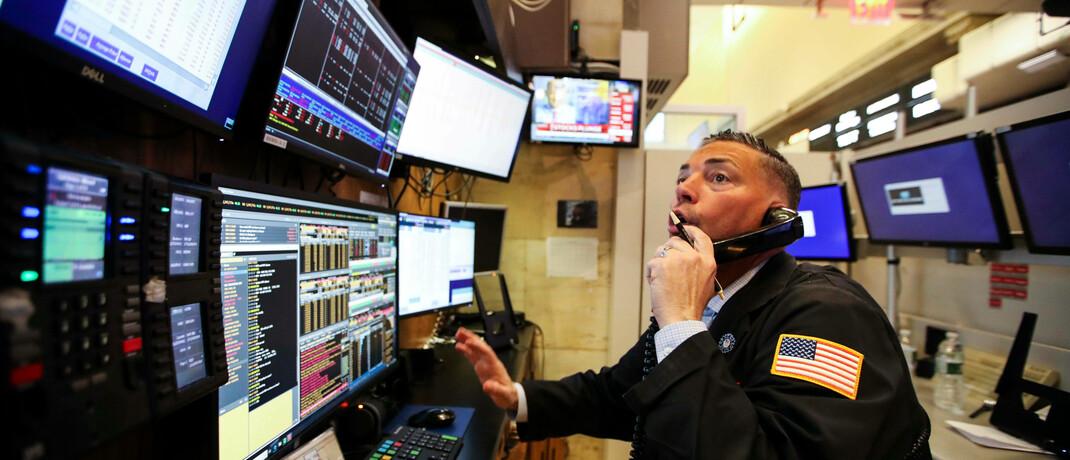 Börsenhändler in New York: Die Bewertungen für die gängigen Anlageklassen sind auf breiter Front nicht mehr so chancenreich wie Ende März.