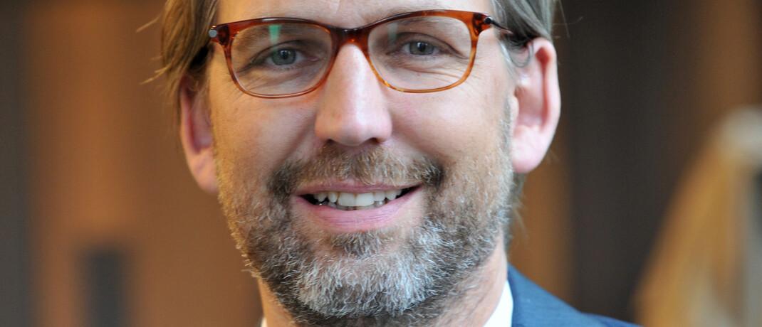 Votum-Chef Martin Klein übernimmt jetzt auch europaweit Aufgaben.|© Votum