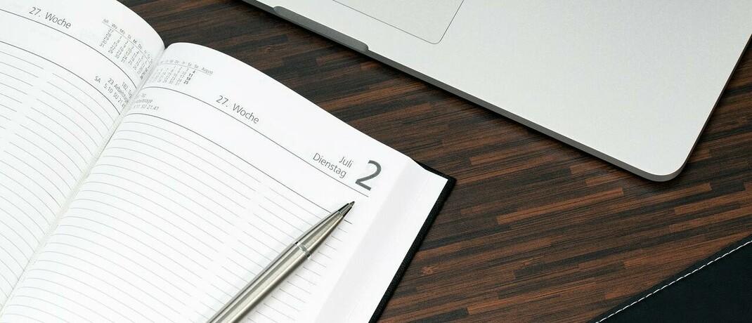 Kalender: Der Versicherer Standard Life gewährt seinen Vermittlern einen bis zu achtmonatigen Aufschub bei den Courtage-Rückzahlungen.
