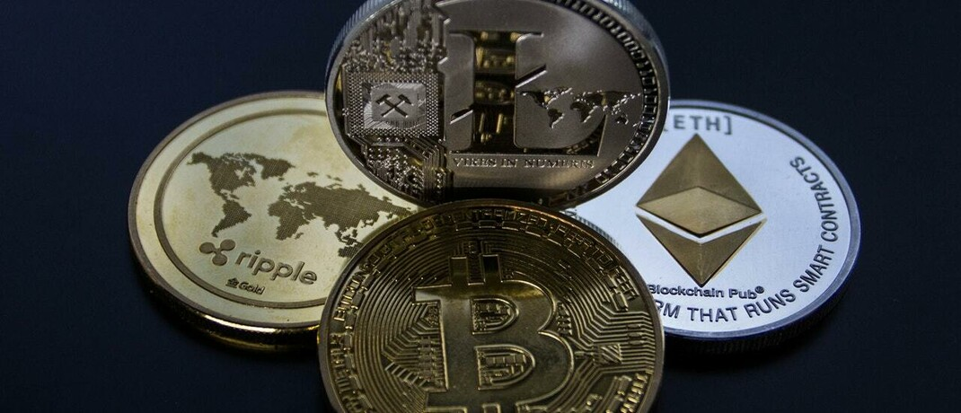 Kryptowährungen: Die digitale Transformation bei Finanzinstrumenten nimmt immer mehr Fahrt auf. |© Worldspectrum
