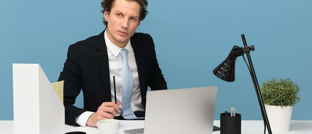Infos im Internet: Für Unternehmer sind Experten-Tipps als Video- und Audio-Dateien abrufbar.