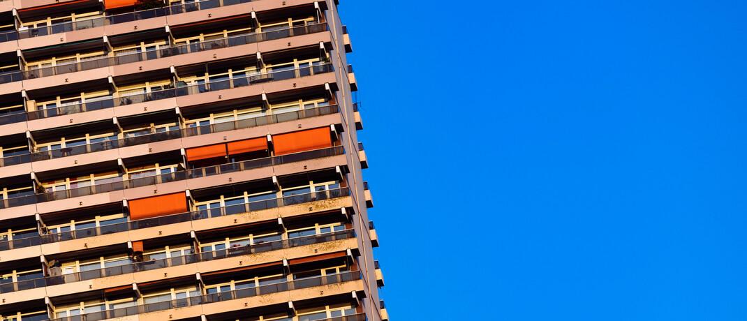 Unicenter in Köln: Nur dort und in Frankfurt ergab die Auswertung von Immowelt, dass Wohnungen von Maklern teurer sind als Immobilien privater Verkäufer.
