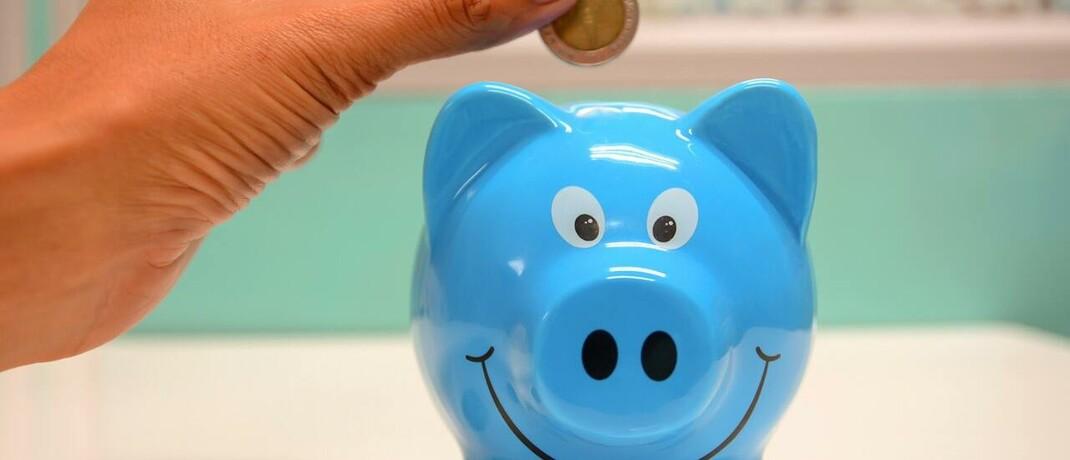 Sparschwein: Durch die von der Corona-Krise angefachten Verschuldungslawine der Staaten sind vorerst kaum noch nennenswerte Zinssteigerungen zu erwarten. Daher empfiehlt Johannes Sczepan den Einstieg in ETF-Investments.