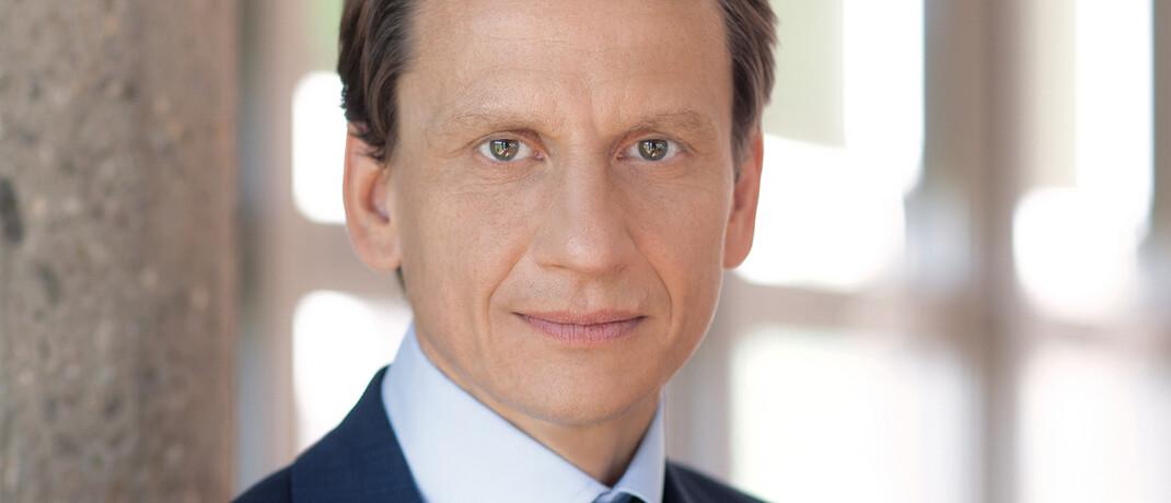 BVI-Hauptgeschäftsführer Thomas Richter: Der Fondsverband hat sich mit Verbesserungswünschen hinsichtlich Mifid II an die EU-Kommission.