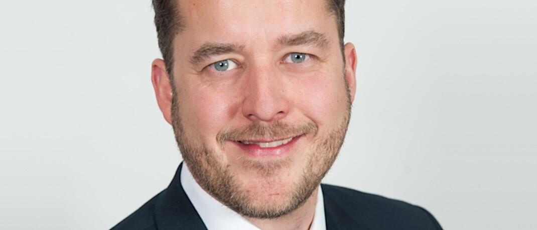 Christian Hammer, Geschäftsführer von NFS Netfonds Financial Service, hat einige nützliche Tipps für Berater parat. |© NFS Netfonds