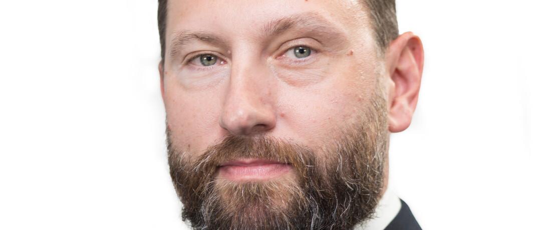 Marcin Adamczyk kommt von der PZU-Gruppe, einem der größten polnischen Versicherer.