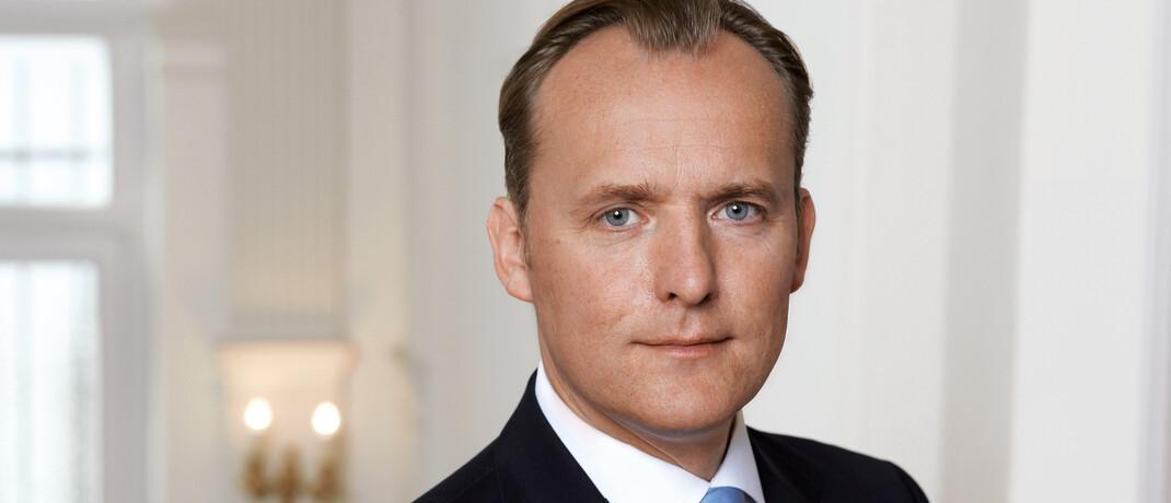 Thorsten Polleit ist Chefvolkswirt bei Degussa Goldhandel.
