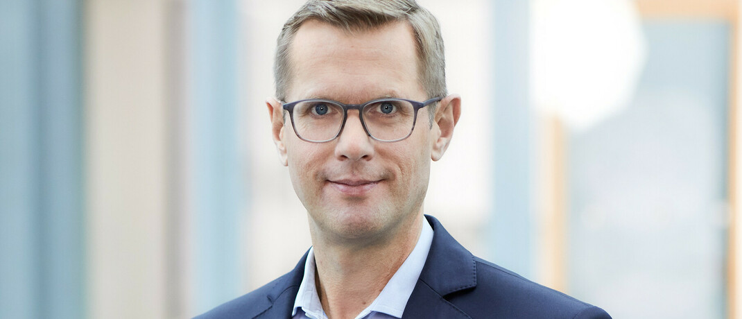 Jens Rautenberg ist Gründer von Conversio | Wahre Werte, einem Analysehaus für Wohnimmobilien.