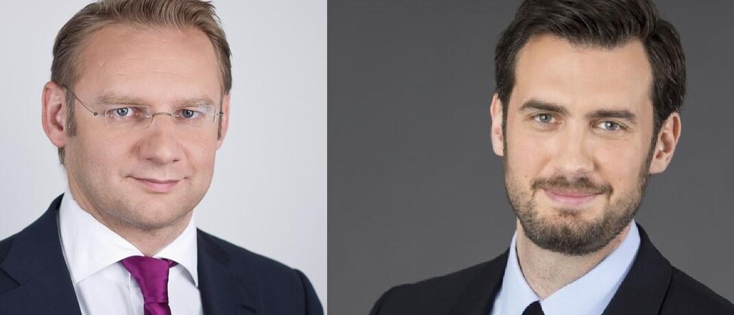 Eckhard Sauren (l.) und Goran Vasiljevic befinden sich mit ihren Unternehmen Sauren Finanzdiensleistungen und Lingohr & Partner Asset Management in den Top 20 der größten unabhängigen Asset Manager nach Provisionserträgen.