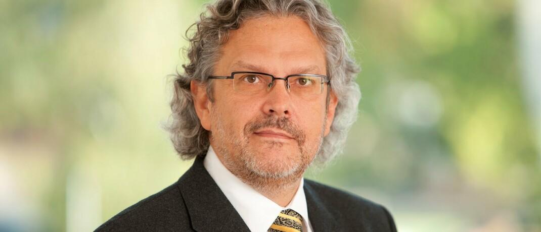 Dietmar Willwert: Der bisherige Vertriebs- und Marketingchef verlässt den Vorstand der Interrisk Versicherungs-AG und der Interrisk Lebensversicherungs-AG.|© InterRisk
