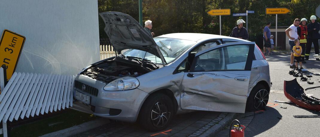 Autounfall: In einem Rechtsstreit zwischen HUK Coburg und Check24 ging es unter anderem um vergleichende Werbung zur Schadensregulierung bei KFZ-Versicherungen.