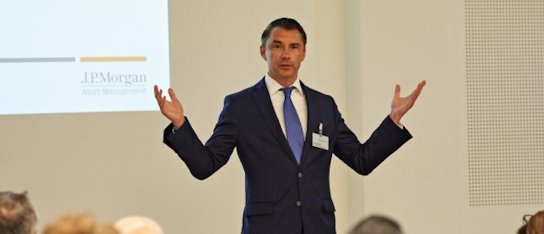 Neu in der Geschäftsleitung von Acatis: Oliver Schäfer|© Uwe Noelke / Ricarda Piotrowski