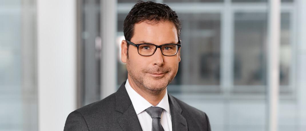 Stefan Klein hat bei Hansainvest zum 1. April 2020 die Leitung Vertrieb & Relationship Management im Finanzanlagengeschäft  übernommen.|© Hansainvest