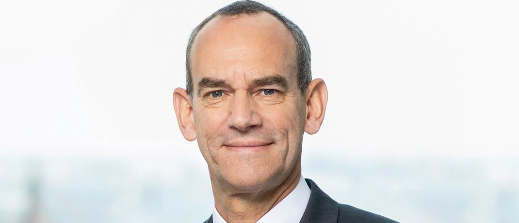"""Lyxors ETF-Vertriebschef Thomas Meyer zu Drewer: """"Der Dax hat es geschafft, Aktienanlagen bei Privatanlegern populärer zu machen."""""""
