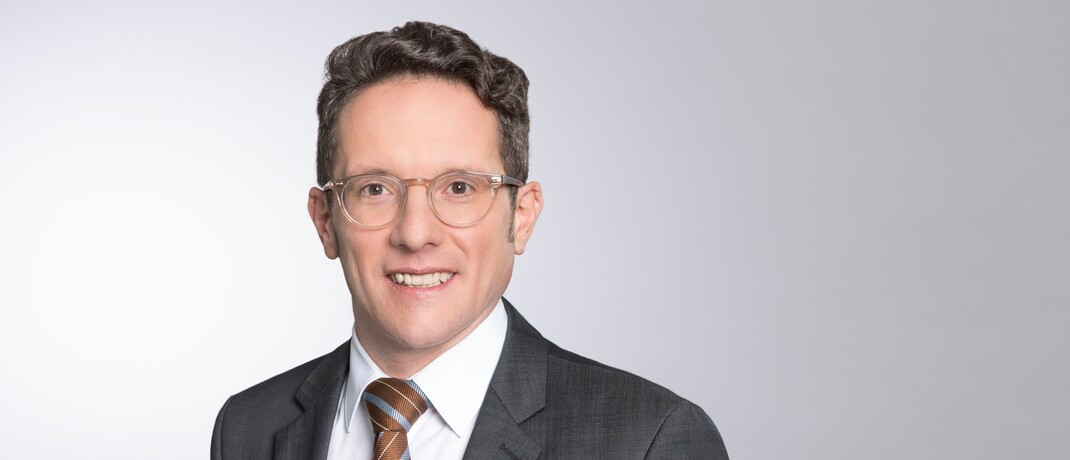 """Concentra-Manager Christoph Berger: """"Auf Veränderungen reagiert der Dax zeitverzögert und nicht vorausschauend"""""""