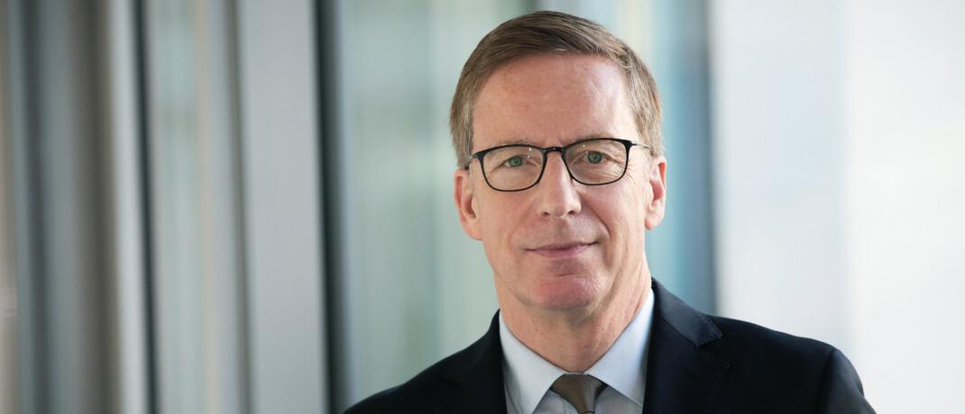 Michael Hüther ist Direktor des Instituts der deutschen Wirtschaft.