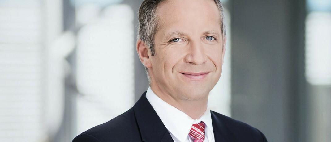 Fonds-Finanz-Chef Norbert Porazik: Die traditionelle September-Messe des Maklerpools soll 2020 ausfallen.