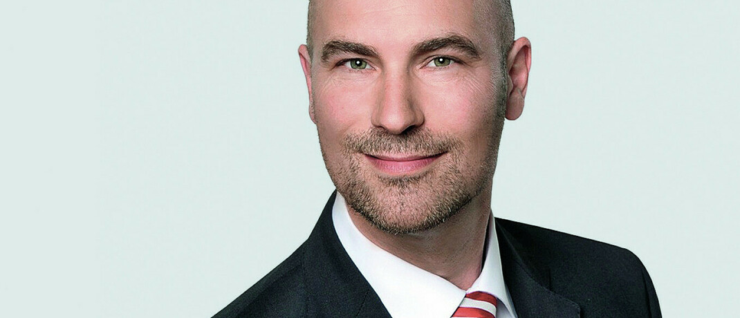 Oliver Lang: Der Vorstand von Jung, DMS & Cie. verlässt den Maklerpool und hegt neue berufliche Pläne.