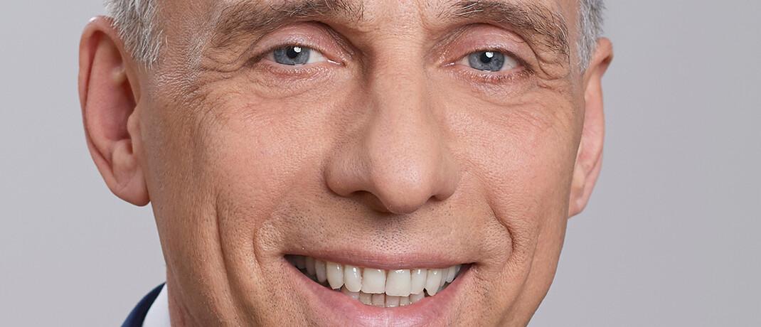 Bleibt Vorstandschef des PKV-Verbands: Ralf Kantak.
