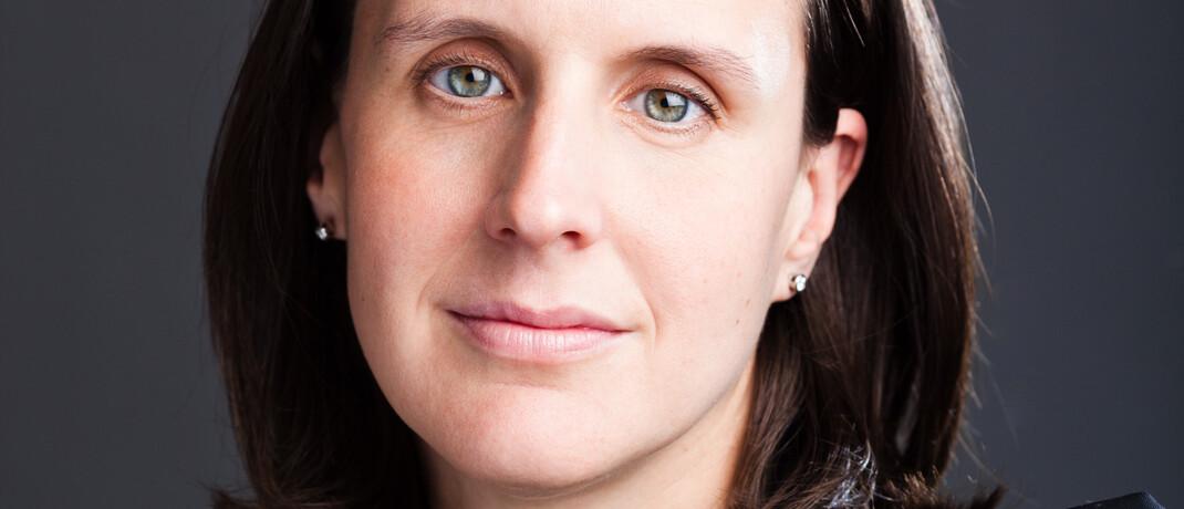 Jessica Ground: Die neue ESG-Chefin der Capital Group
