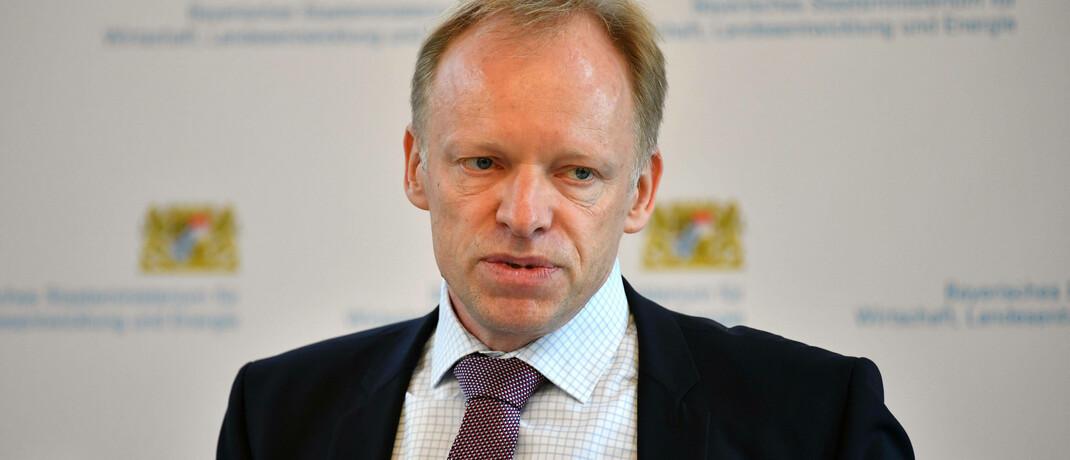 Clemens Fuest ist Präsident des Ifo-Instituts in München.  © Imago Images / Sven Simon