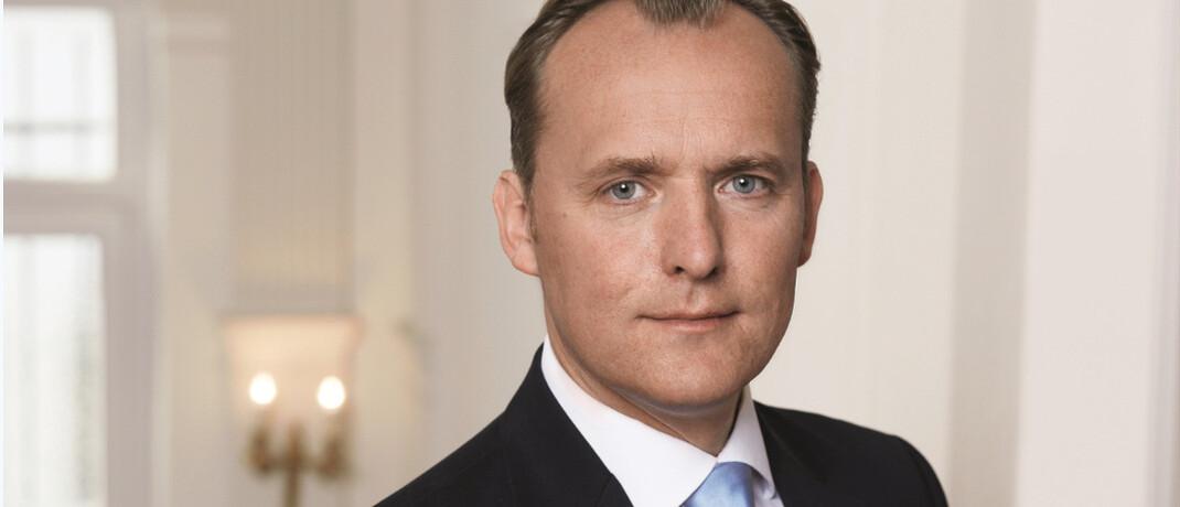 Thorsten Polleit ist Chefvolkswirt bei Degussa Goldhandel.|© Degussa Goldhandel