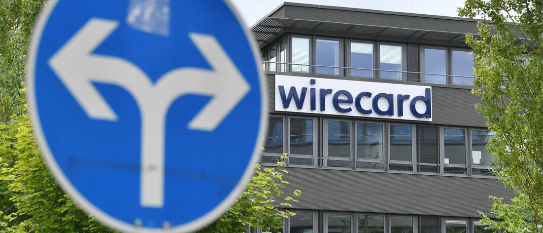 Wirecard-Zentrale: Milliarden-Luftbuchungen beschädigen auch den Standort Deutschland