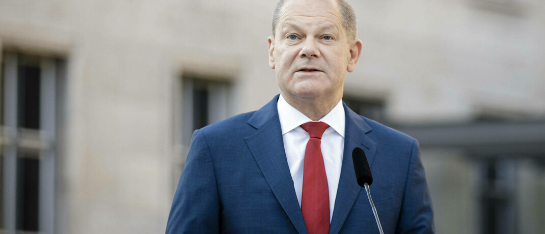 Will die Bafin reformieren: Bundesfinanzminister Olaf Scholz (SPD).|© imago images / photothek