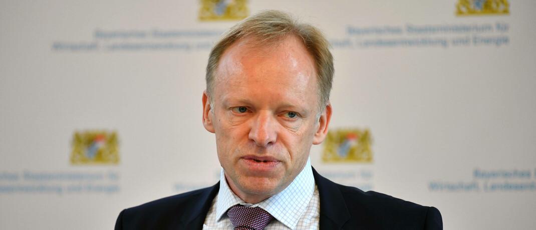 Clemens Fuest ist Präsident des Ifo-Instituts in München.|© Imago Images / Sven Simon