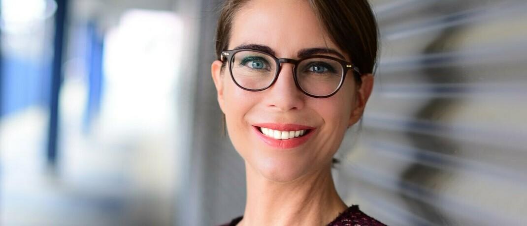 War für vier Jahre für die Fondsboutique Lupus Alpha im Einsatz: Pascale-Céline Cadix
