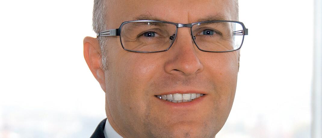 Wechselt als stellvertretender Niederlassungsleiter und CIO in Frankfurt zu DJE Kapital: Sven Madsen