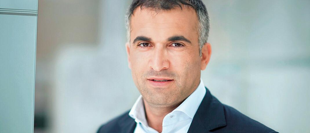 Baki Irmak, Mitgründer des Aktienfonds The Digital Leaders