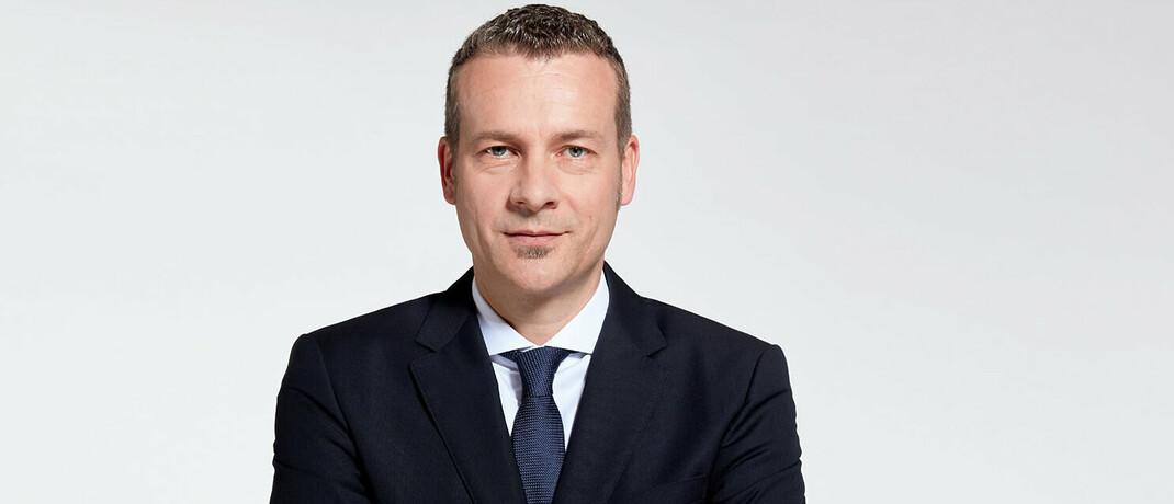 Carsten Roemheld, Fidelity Kapitalmarktstratege © Fidelity International